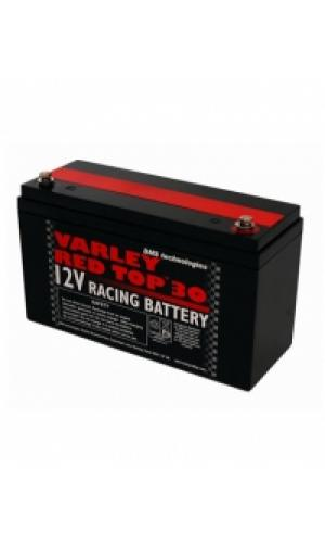 Varley Red Top Batterien
