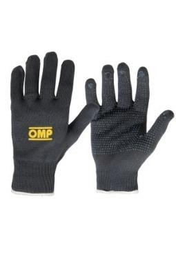 OMP - Mechaniker Handschuhe Polyester